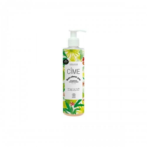 Shampoing 190 ml  (Cîme)