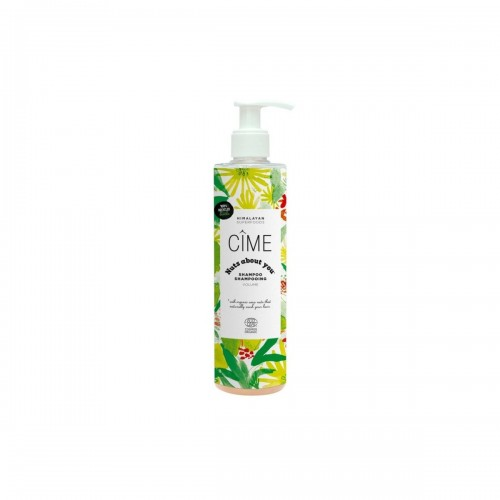 Bodylotion Green tea therapy bio 200 ml (Cîme)