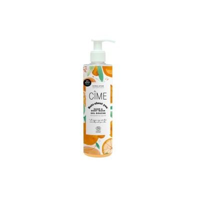 Gel douche - Nuts about you - 290 ml  (Cîme)