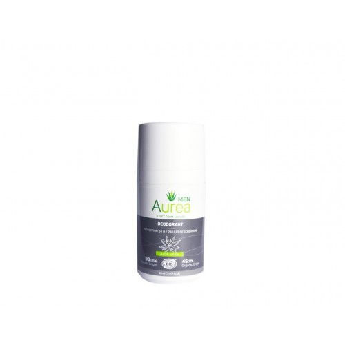 Deodorant men 50 ml (Aurea)