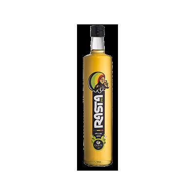 Rasta Spirit 70 cl (Distillerie Gervin)
