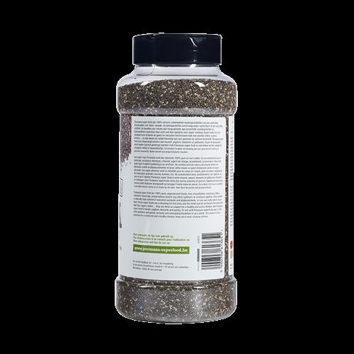 Graines de Chia poudreur 350 g (Purasana)