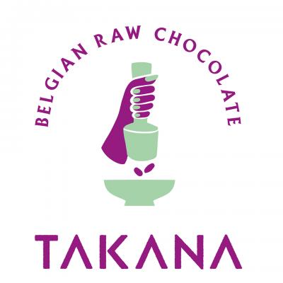 Chocolat noir  70%  noisettes 40 g (Takana)