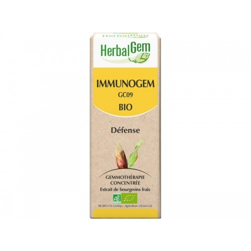 Immunogem bio 15 ml (Herbalgem)