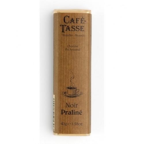 Noir praliné 45 g (Café-Tasse)