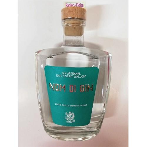 Nom di Gin 70 cl (Distillerie du Fays)