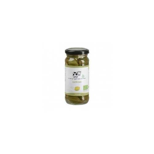 Andalouse saus bio 200 ml (La vache qui regarde passer les trains)