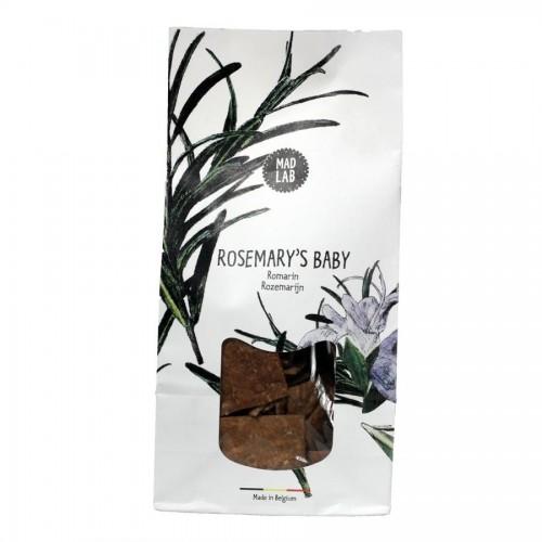 Crackers romarin 110 g bio (Mad Lab)