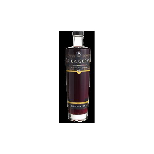 Amer Gervin 70 cl (Distillerie Gervin)