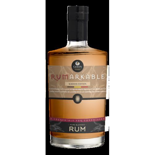 remarkable (Distillerie Gervin)