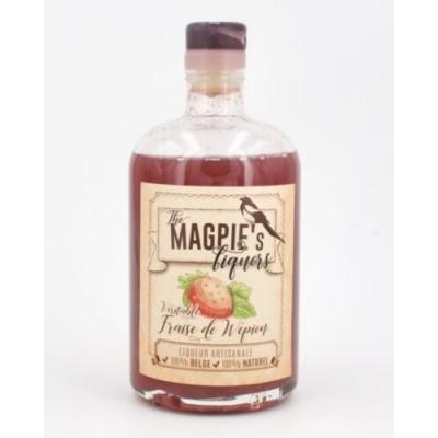 Magpie fraise 50 cl
