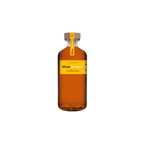 Rhum bio 70 cl (Distillerie Radermacher)