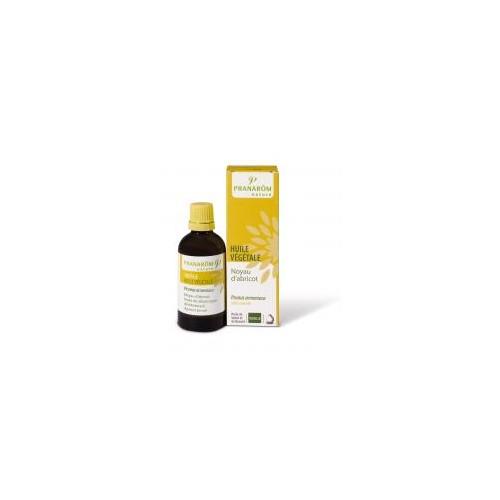 HV noyau d'abricot vierge 50 ml (Pranarôm)