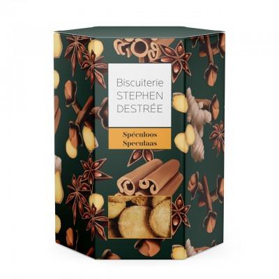 Biscuit Spéculoos 100 g (Biscuiterie Destrée)