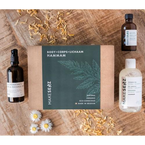 Solid beauty kit(Make a senz)