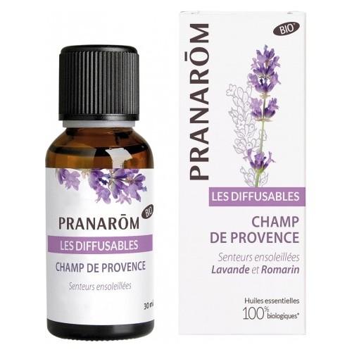 Essentiële olievoor verstruiver - Provence 30 ml (Pranarôm)