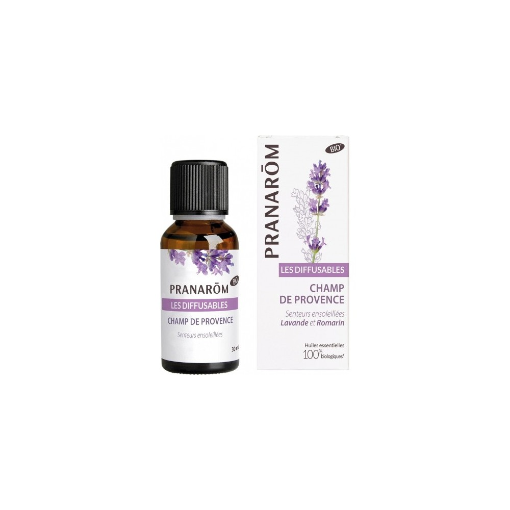 Diffusion - Provence 30 ml (Pranarôm)