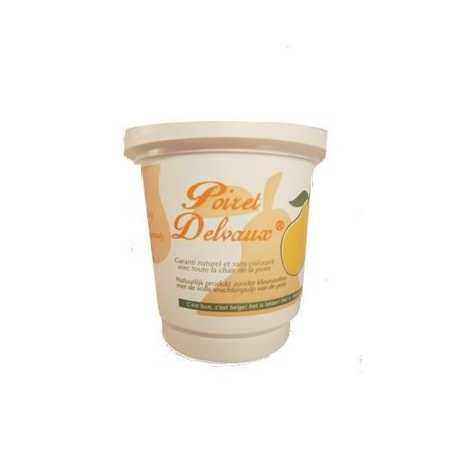 Poiret 450 g (Siroperie Delvaux)