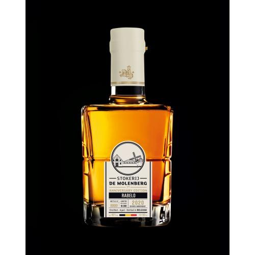Rabelo 50 cl (Distillerie Het Anker)