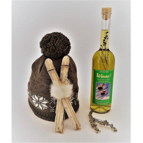 Rhum Verdomme 70 cl (Distillerie du Fays)
