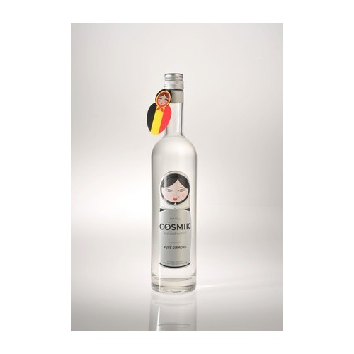 Vodka Pure Diamond (Cosmik)