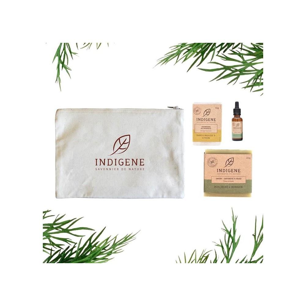 Kit herbacé Indigène