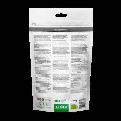 Immunity mix 100 g bio (Purasana)