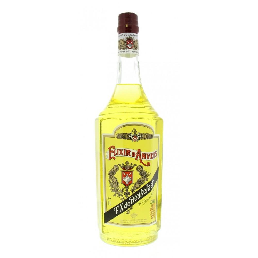Elixir d'Anvers 1L (FX De Beukelaer)