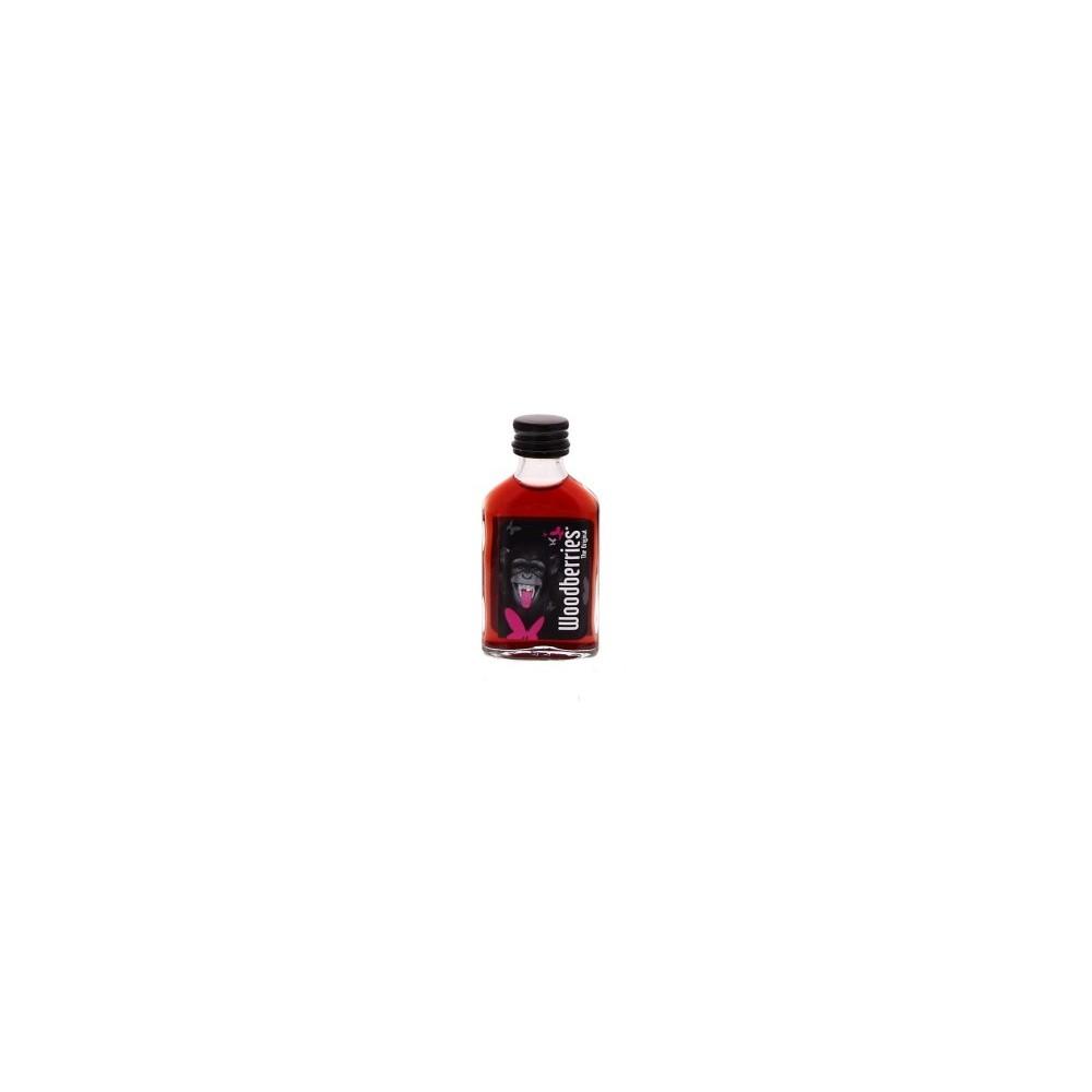 Woodberries 20 cl  (Distillerie Radermacher)