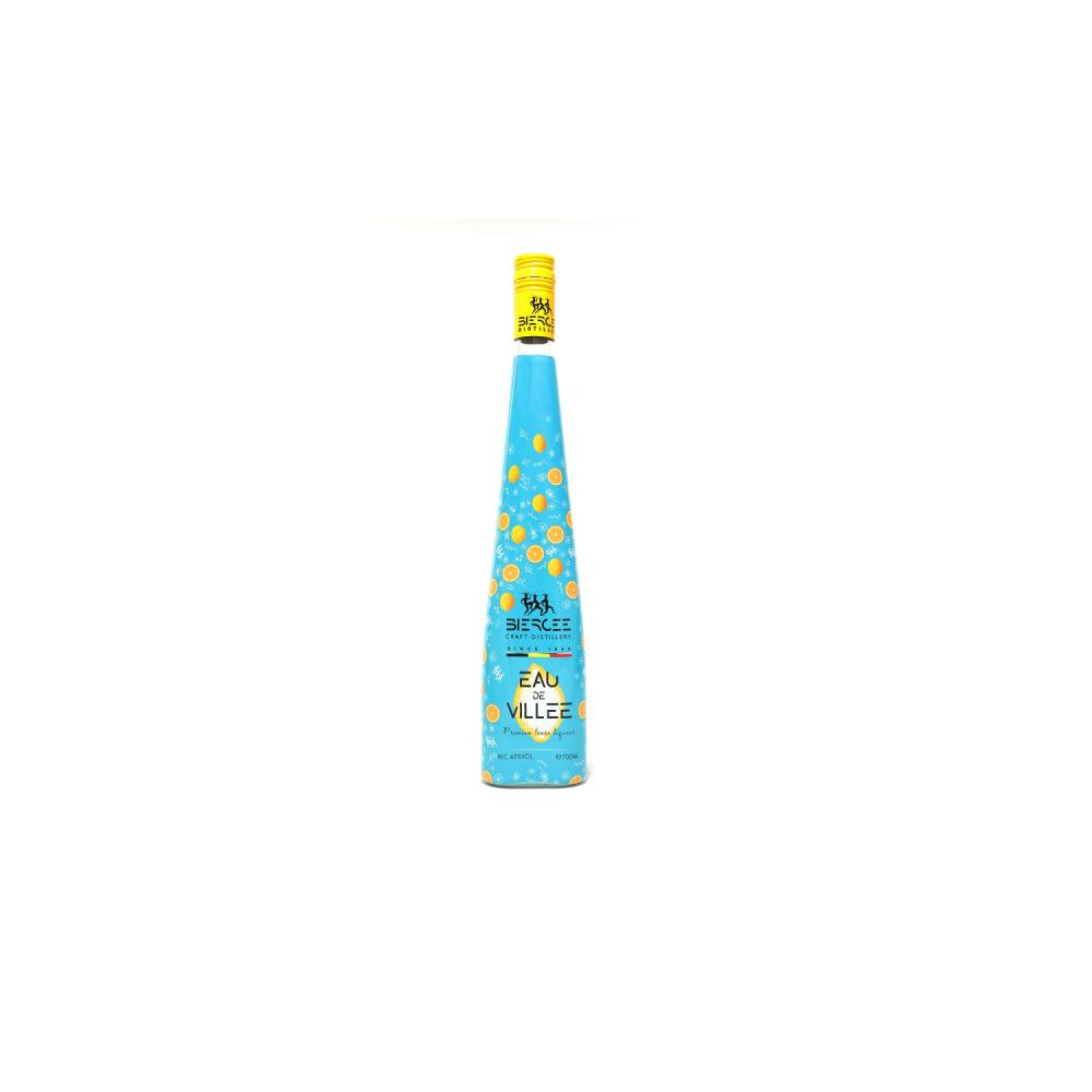 Eau de Villée 70 cl (Distillerie de Biercée)