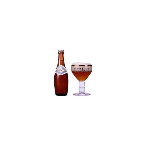 Trappiste Orval 33 cl