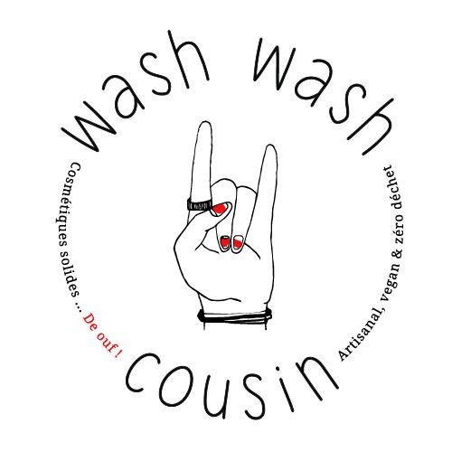 shampoing blanc (Wash Wash Cousin)