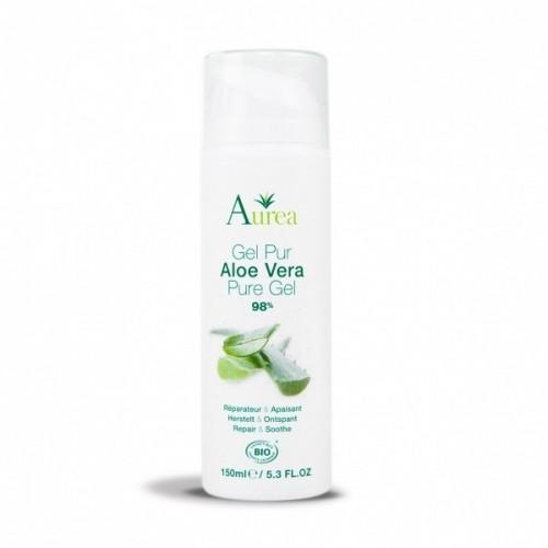 Gel pur aloe vera bio 150 ml (Provera)