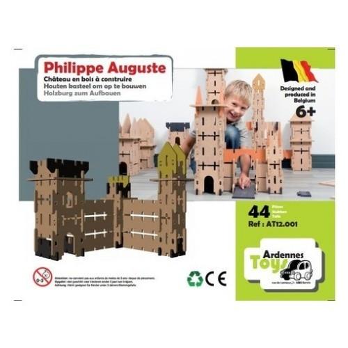 Kasteel Philippe Auguste 44 delig (6 +)