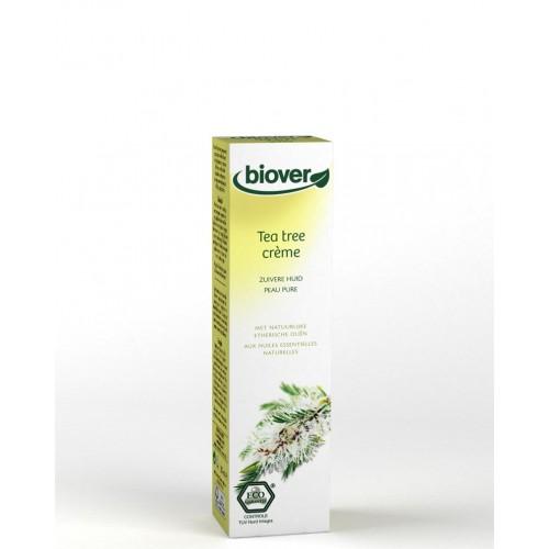 Tea Tree Crème 30 g  (Biover)