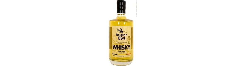 Rum & Whisky