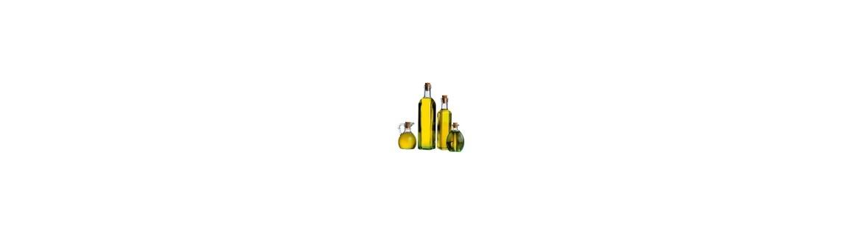 Plantaardige oliën