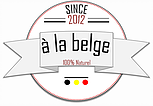 A la belge
